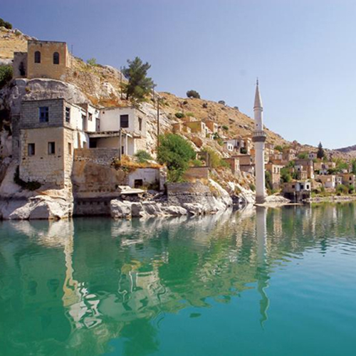 Gaziantep- Halfeti