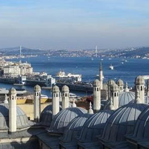 Mimar Sinan'ın İstanbul'u ve Lezzet Durakları