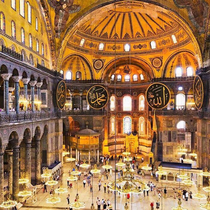 Bizans'ın İstanbul'u – Dehlizler Gezisi