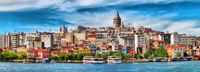 İstanbul'un kalbinde bilinmeyen Galata