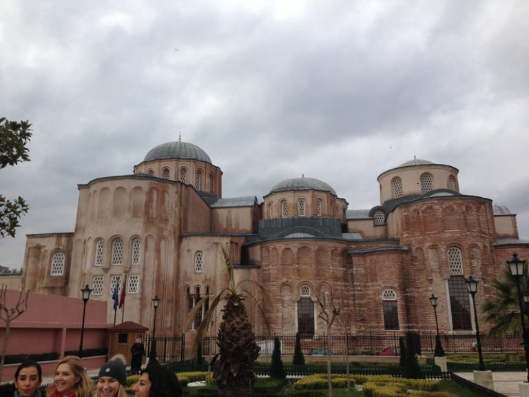Tadım Tuzum İstanbul'um
