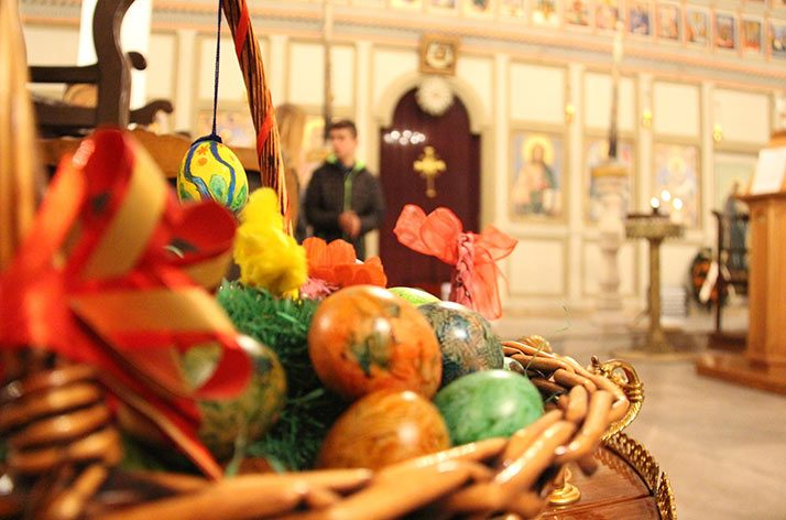 Paskalya ve Pesah Zamanı Cibali Fener Balat Turu