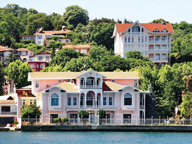 Nihori'den Yeniköy'e…