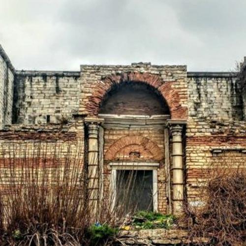 Yedikule'den Samatya'ya Paşaların İstanbul'u