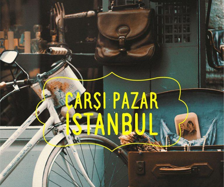 İstanbul'un Bit Pazarları