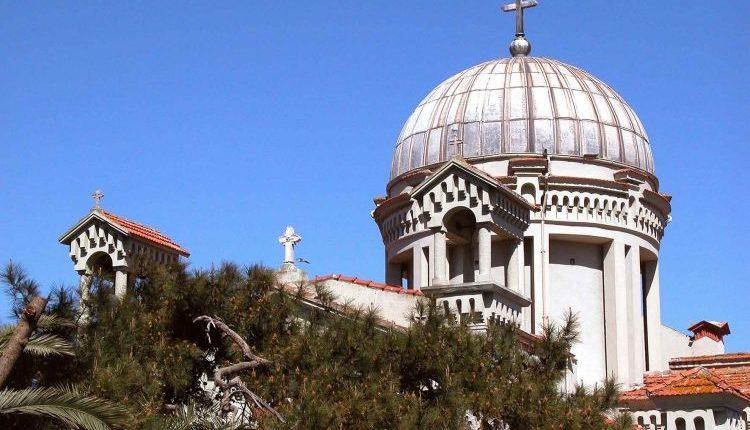 Proti'den Antigoni'ye Kınalı – Burgazada Seferi