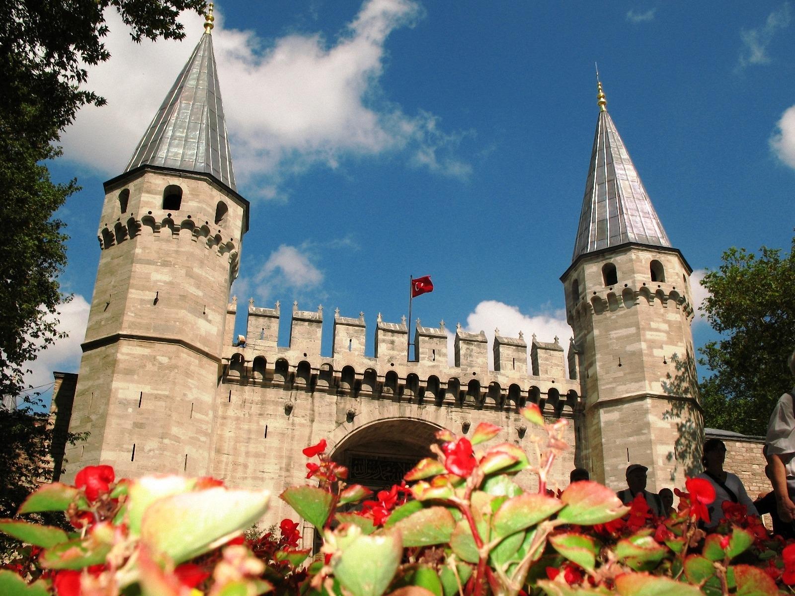Tarihin Aynası : Topkapı Sarayı ve Arkeoloji Müzeleri