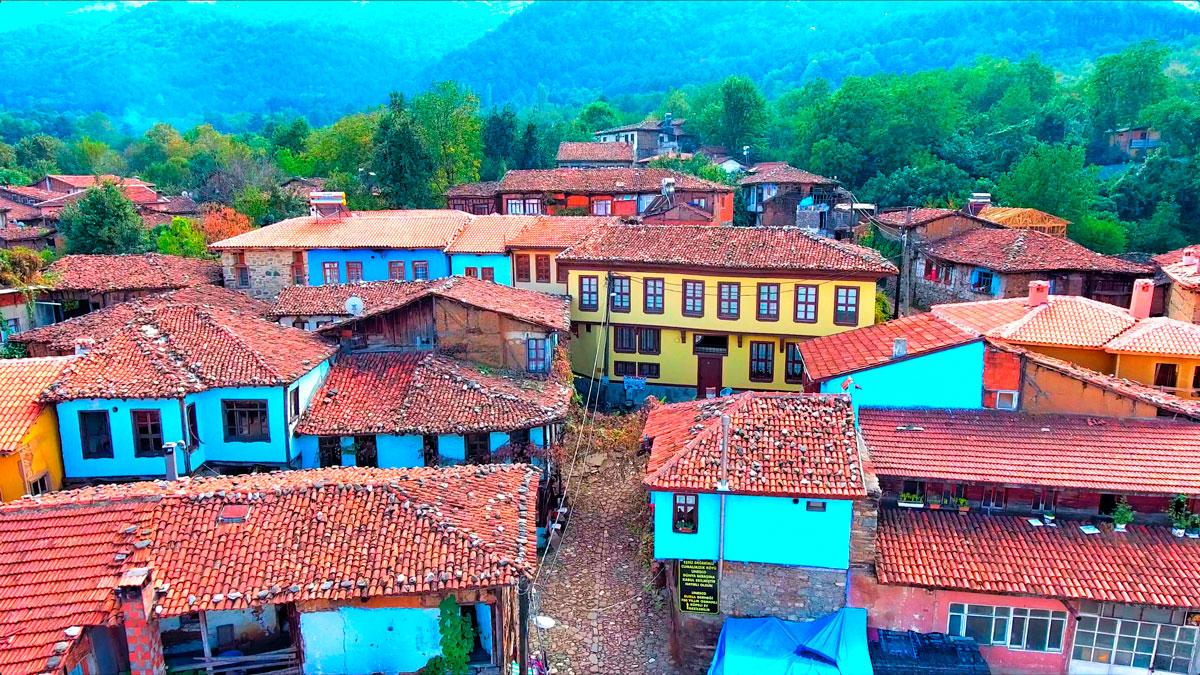 Uludağ'ın Dağ Köylerine Otantik bir Yolculuk!