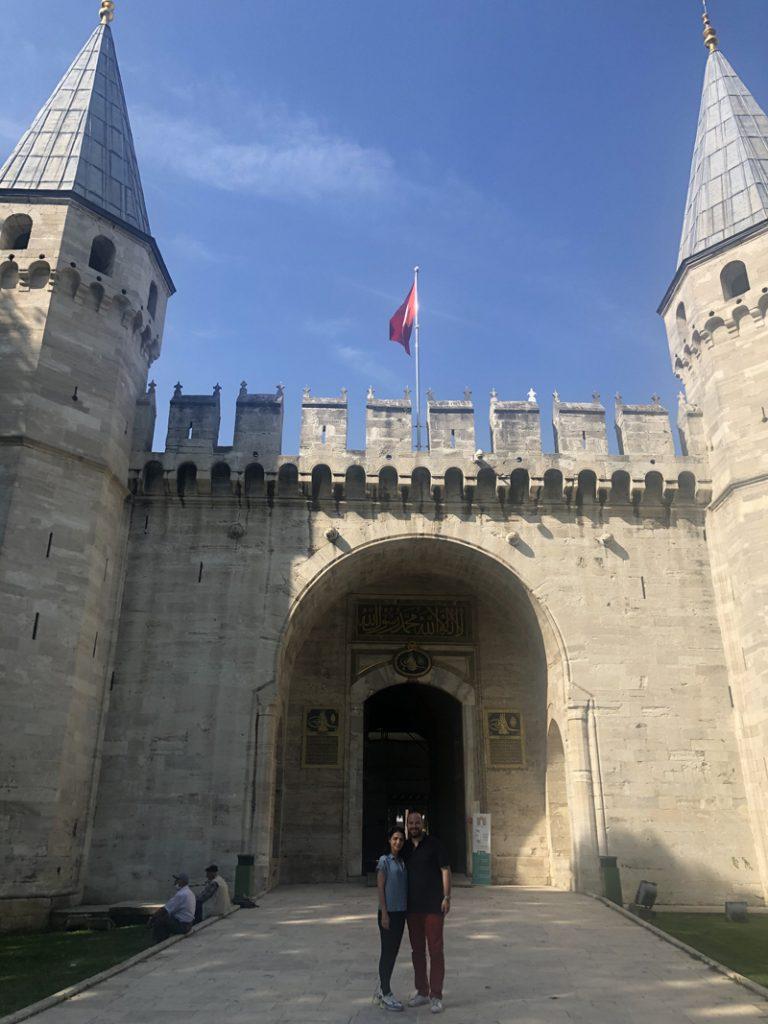 Sultanlar Diyarından Bizans'ın Merkezine Yolculuk