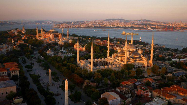 Mimarinin İzinde İstanbul