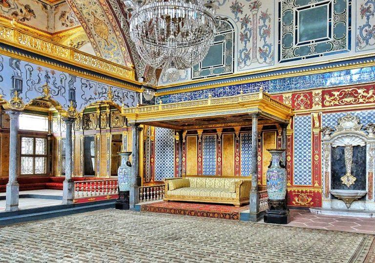 Sanat Tarihinin İzinde İstanbul