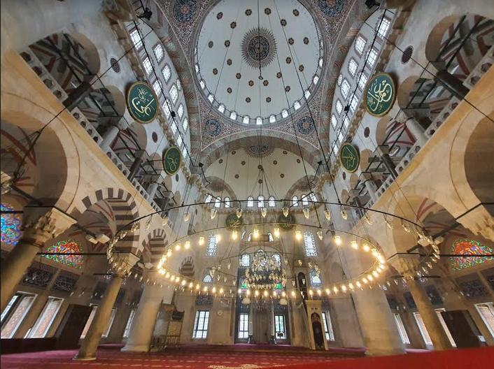 Karaköy,Cihangir,Çukurcuma Turu