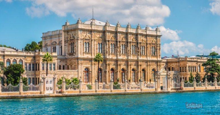 Dolmabahçe Sarayı ve Resim Müzesi